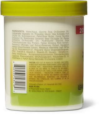 African Pride 1035 Olive Miracle Anti-Breakage Leave In Conditioner