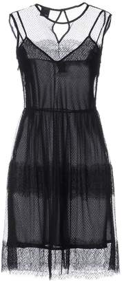 Pinko BLACK Short dresses
