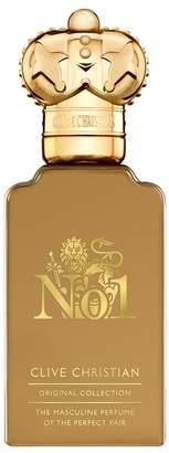 Clive Christian Original Collection No1 Masculine Eau De Parfum 50ml