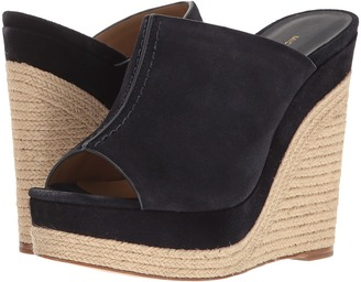 Michael Kors - Charlize Women's Wedge Shoes $350 thestylecure.com