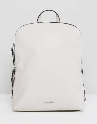 Calvin Klein Dome Backpack With Internal Bag