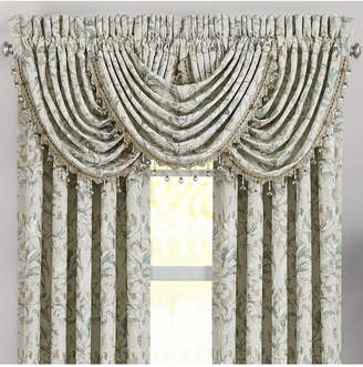 J Queen New York Donatella Window Valance Bedding