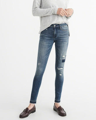Low-Rise Super Skinny $88 thestylecure.com