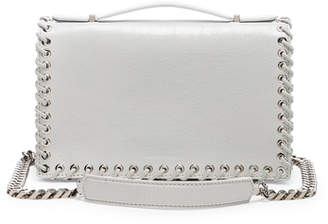 Calvin Klein Whipstitch Shoulder Bag