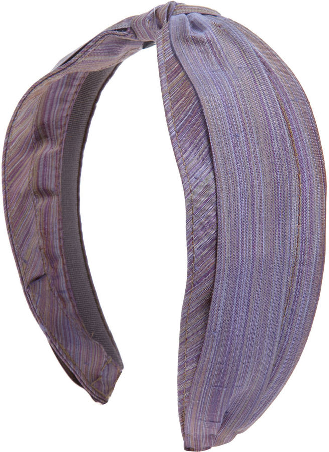 Jennifer Ouellette Ikat Headband