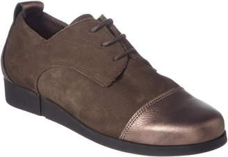 Arche Ceonia Nubuck Sneaker