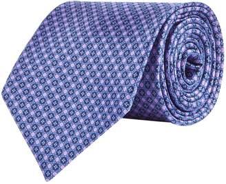 Stefano Ricci Dot Print Tie