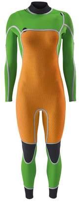Patagonia Women's R3® Yulex® Front-Zip Full Suit