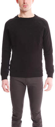 Pierre Balmain Covered Stud Sweater