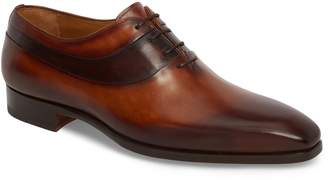 Magnanni Miles Plain Toe Oxford
