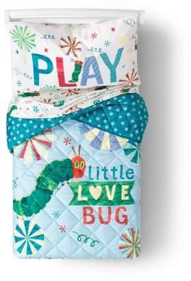 Eric Carle Toddler Bedding Set