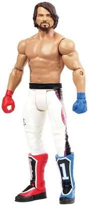 WWE Wrestlemania Figure
