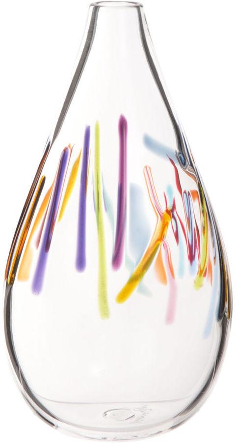 Tanner Glass Strand Vase