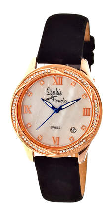 Freda Sophie and Sophie And Women's Los Angeles Watch
