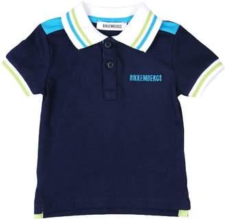 Bikkembergs Polo shirts - Item 12124348JW