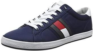7e712ce57190e3 Tommy Hilfiger Essential Flag Detail Sneaker