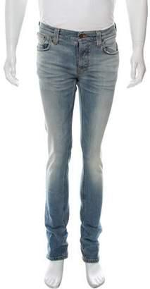 Nudie Jeans Organic Skinny Jeans
