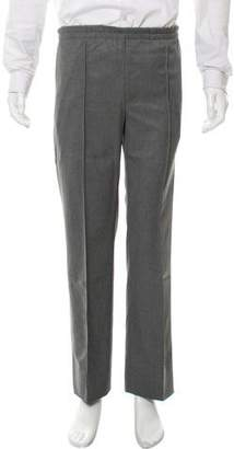 Timo Weiland Flat Front Relaxed-Fit Pants w/ Tags