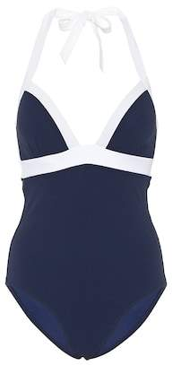 Heidi Klein Harbour Island swimsuit