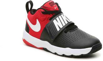 le scarpe nike i ragazzi neri shopstyle