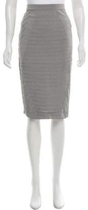 Jonathan Simkhai Knee-Length Pencil Skirt