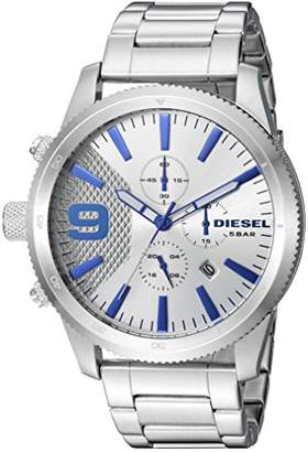 Diesel Men's DZ4452 Rasp Chrono Watch