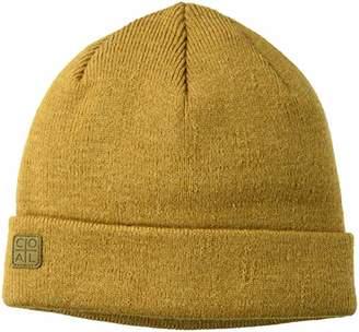 da6de5e7937 at Amazon.com · Coal Men s The Harbor Classic Fine Knit Cuffed Beanie Hat