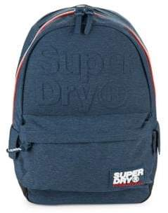Superdry Marl Lineman Montana Backpack