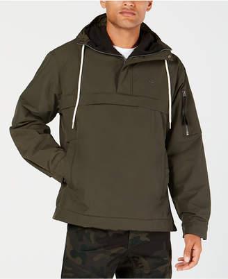 G Star Men's Rackam Anorak Jacket, Created for Macy's
