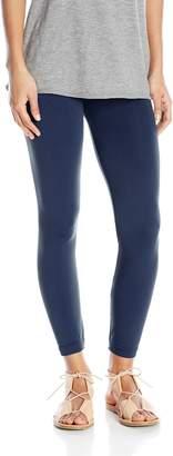 D&K Monarchy Women's Seamless Full Length Thermal Leggings