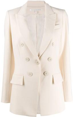 Veronica Beard boxy fit blazer