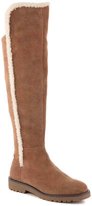 Sole Society Juno Over The Knee Boot - Women's