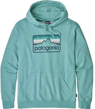 Patagonia Line Logo Badge Lightweight Pullover Hoody - Men's