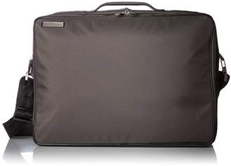 Porsche Design Men's Roadster Titanium Brief Bag