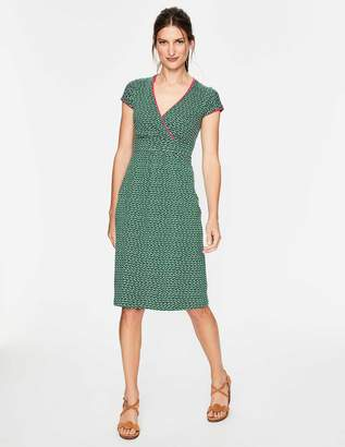 Boden Casual Jersey Dress