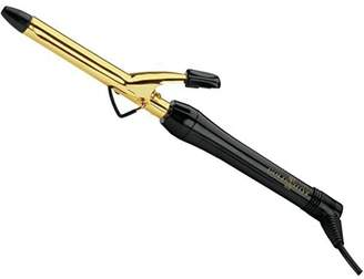 Gold'n Hot 'N Hot Professional Spring-Grip Curling Iron