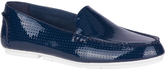Sperry Bay View Patent Slip-On