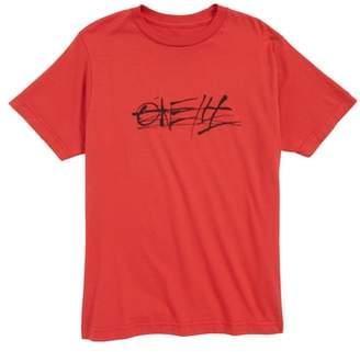 O'Neill Ink Blast Graphic T-Shirt