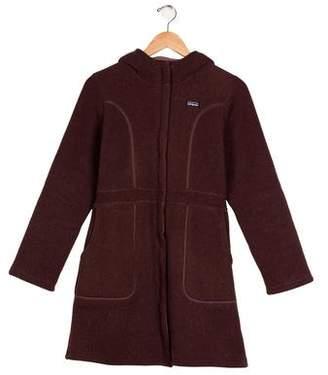 Patagonia Girls' Fleece Jacket