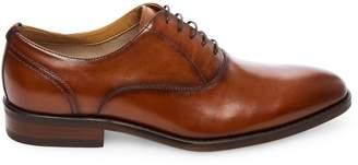 Steve Madden Driscoll Almond Toe Oxfords
