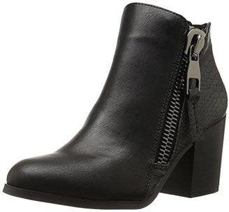 Madden Girl Women's Pheonixx Ankle Bootie $37.99 thestylecure.com