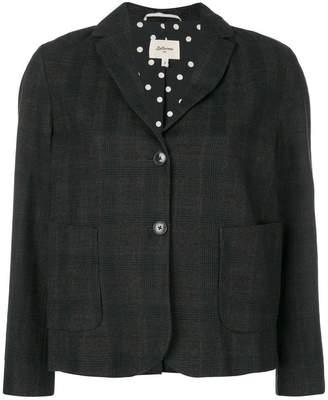 Bellerose check blazer
