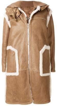 Moncler Cotoneaster coat
