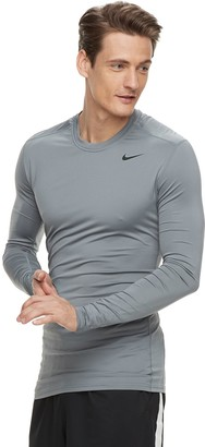 Nike Men's Dri-FIT Base Layer Fitted Cool Top