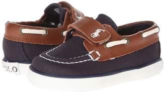 Polo Ralph Lauren Sander-CL EZ Boy's Shoes