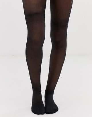 0ed04bcfe8e3c Gipsy sustainable 30 denier tights in black