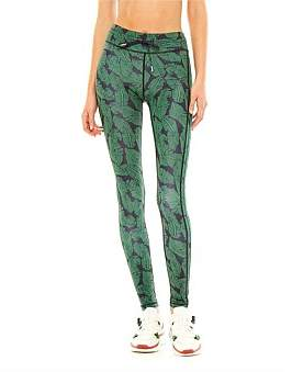 The Upside Palm Leaf Yoga Pant