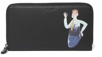 c9d2295f4c2 Men Wallet Leather Bally - ShopStyle
