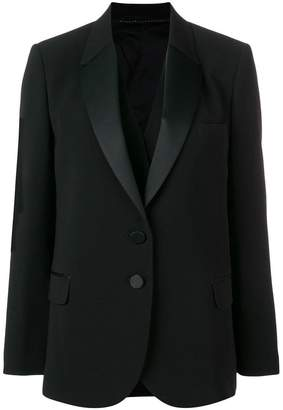 Neil Barrett classic tuxedo jacket