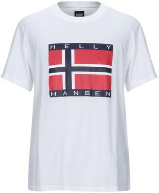 Helly Hansen x SANDRO T-shirts